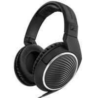 森海塞尔(Sennheiser) HD461 I 苹果版 /HD461 G安卓版 封闭包耳式立体声耳机 低音强劲 降低