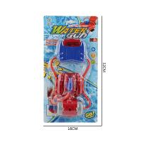 蜘蛛侠手臂手腕式儿童水枪玩具戏水子互动水枪玩具沙滩玩水玩具 手腕式水枪 标准配置