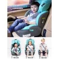 儿童安全座椅简易便携0-4-9-12岁宝宝汽车用车载坐椅汽车安全座椅e9k