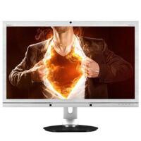 飞利浦(PHILIPS) 准系列272P4APJKES 27英寸IPS面板2K高分Adobe专业 设计绘图电脑液晶显示器