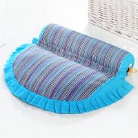 颈椎枕头颈椎专用枕头护颈枕修复脊椎枕单人全荞麦皮保健枕芯