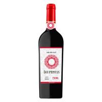 奥希耶石灰湾西拉干红葡萄酒