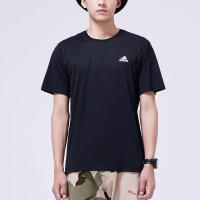 adidas阿迪达斯男装短袖T恤2018运动服AZ4076