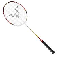 VICTOR胜利羽毛球拍 威克多亮剑-DF90 BRS-DF90 碳纤维 速度型初级羽球拍