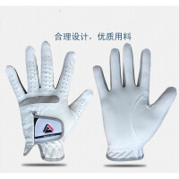 高尔夫双手防滑布耐磨透气 薄款 高尔夫手套