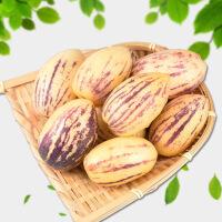 【3斤 包邮】汉馨堂 人参果 清甜型水果新鲜摘取皮薄肉厚无花果