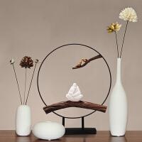 现代简约禅意摆件家居装饰品创意客厅小摆件