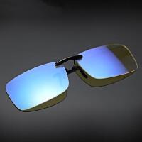 眼镜夹片男 电脑护目镜近视夹片眼镜女电竞护眼防蓝光眼镜