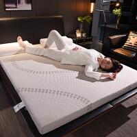 金橡树乳胶床垫 1.8m床褥子泰国天然橡胶1.5米双人榻榻米海绵垫被