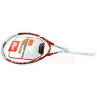 网球拍铝碳一体网拍那女训练儿童初学者娱乐网球拍单拍 681网球拍