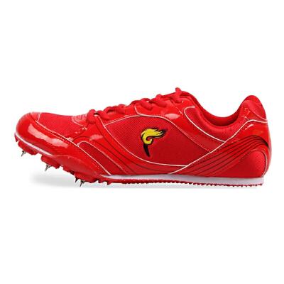 HEALTH/飞人海尔斯火炬9908 超轻跑钉鞋 田径钉鞋 短跑训练钉子鞋