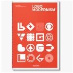 现货 大开本 TASCHEN原版LOGO MODERNISM标志现代主义6000个商标标志设计平面设计logo书