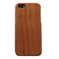 【包邮】iphone5/5S木头壳 iphone6实木手机壳 iphone6plus木壳 手机套 保护壳 个性手机壳 实木材料 原木壳 拼合款