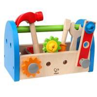 儿童节礼物 男孩套装过家家宝宝拆装拼装3岁+男孩培养 我的工具箱