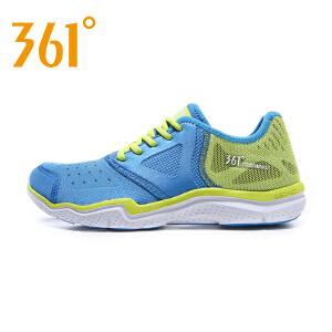361度男鞋综训跑鞋361防滑透气跑步鞋571624418