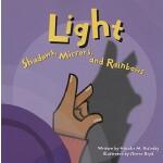 【预订】Light: Shadows, Mirrors, and Rainbows