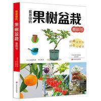 果树盆栽 大森直树 9787554217665 中原农民出版社