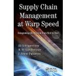 【预订】Supply Chain Management at Warp Speed: Integrating the