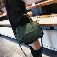 女士包包 韩版百搭简约休闲斜挎包手提潮包单肩包