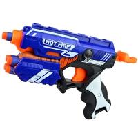 儿童玩具枪迷你软弹枪可发射男孩六一礼物安全软蛋玩具