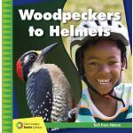 【预订】Woodpeckers to Helmets