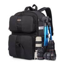 2015双肩摄影包大容量 户外运动摄像背包防盗防水单反包相机包双肩 佳能相机包