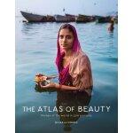 【现货】英文原版 美的地图:500幅肖像中的世界女性 The Atlas of Beauty: Women of th