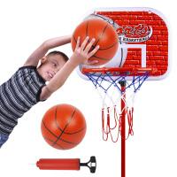 儿童篮球架玩具可升降2米幼儿园宝宝篮球架篮球框室内家用投篮架