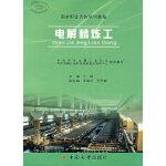 电解精炼工 王辉 中南大学出版社有限责任公司