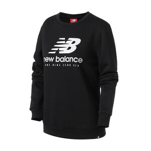 New Balance/NB男装2018秋冬新款运动休闲长袖T恤AWT73570