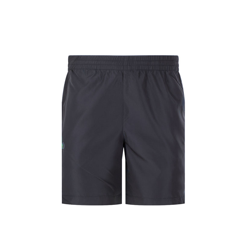 沃特运动短裤男薄款透气跑步品牌运动裤梭织速干休闲裤春夏季