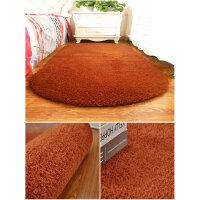 可��E�A形地毯地�|家用客�d茶�着P室地毯房�g床�地毯床前毯定制 北�O�q�E�A西瓜�t �E�A