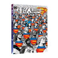 超人:美国外星人