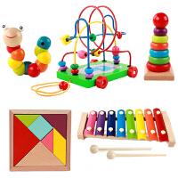 幼儿男孩一岁半儿童玩具女孩宝宝玩具 0-1-2-3周岁婴