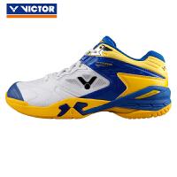 VICTOR胜利羽毛球鞋男鞋女鞋透气减震运动鞋SH-P9200M
