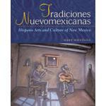 【预订】Tradiciones Nuevomexicanas: Hispano Arts and Culture of