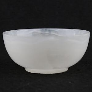 阿富汗玉 《玉碗》文房雅器