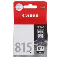 原装正品 佳能(Canon)PG-815黑色墨盒(适用iP2780、iP2788、MP236、MP288)