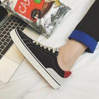 港风板鞋夏季男鞋韩版潮流学生帆布百搭布鞋休闲潮鞋夏天ulzzang