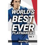 【预订】The World's Best Ever Playmakers: (volume 1)