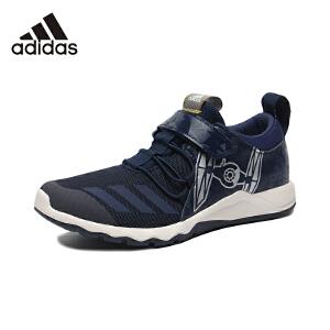 【到手价:249.5元】阿迪达斯(adidas)新款童鞋休闲鞋跑步鞋男童女童运动鞋