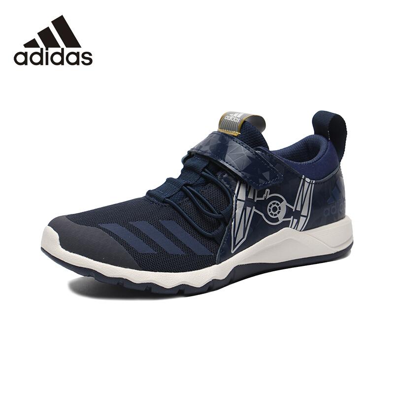 【5折价:249.5元】阿迪达斯(adidas)新款童鞋休闲鞋跑步鞋男童女童运动鞋