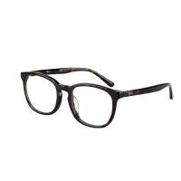 大脸板材眼镜框可以配近视镜片质感板材近视光学镜架