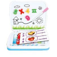 儿童早教机电脑学习玩具插卡片点读机幼儿01-3-6周岁