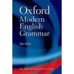 【预订】Oxford Modern English Grammar