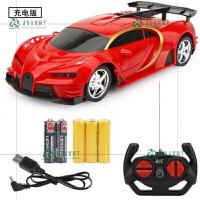 遥控车迷小小型充电动儿童玩具男孩礼物车玩具遥控车小童 K28-充电版(红色)1组充电电池 送遥控器电池- 官方标配-Q