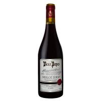 老教凰典藏美乐西拉干红葡萄酒