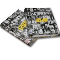 正版exo咆哮后续版M+K双cd专辑24张彩卡+小卡+写真