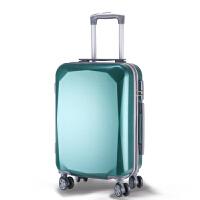 行李箱女拉杆箱万向轮韩版小清新大学生密码箱24寸个性旅行箱子男
