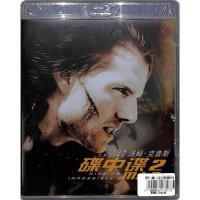 碟中谍2-蓝光影碟DVD( 货号:779914472)